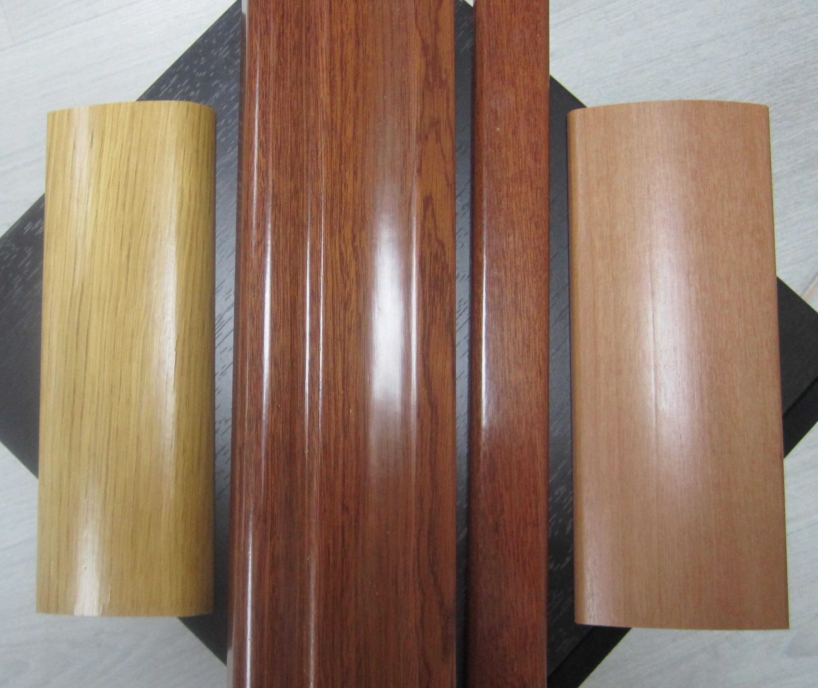 Породы дерева для изготовления дверей