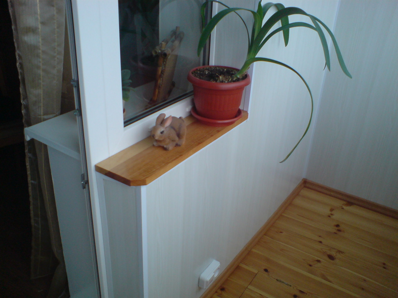 Варианты использование балкона