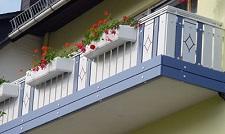 Балконные плиты